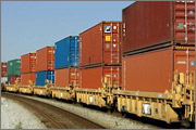 Freight forwarding and trucking