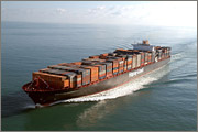 Transportation of containers